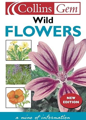 9780007110278: Wild Flowers (Collins GEM)