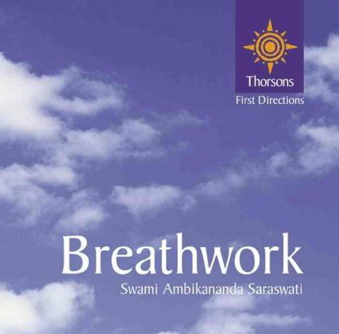 9780007110339: Thorsons First Directions - Breathwork