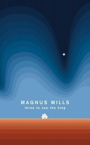 Three To See The King: Mills, Magnus