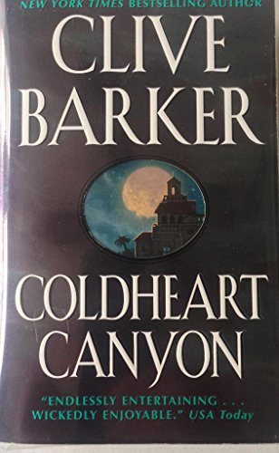 9780007110483: Coldheart Canyon