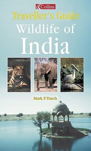 9780007110629: Traveller's Guide – Wildlife of India (Safari Guide)