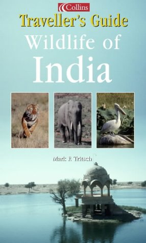9780007110629: Traveller's Guide - Wildlife of India (Safari Guide)