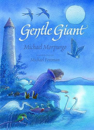 Gentle Giant: Michael Morpurgo