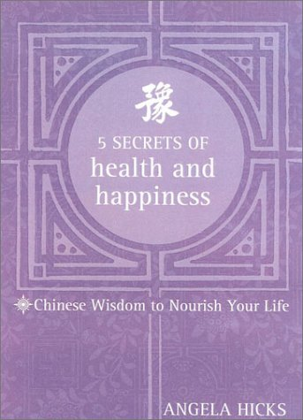 9780007110698: 5 Secrets of Health and Happiness
