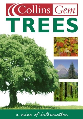 9780007110742: Collins Gem - Trees