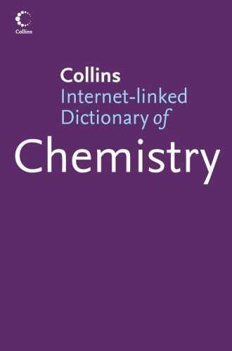 9780007110766: Chemistry (Collins Dictionary Of...)
