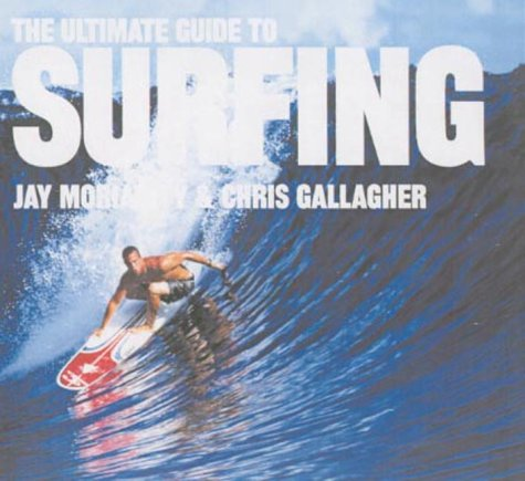 9780007110889: The Ultimate Guide to Surfing