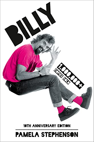 9780007110926: Billy Connolly