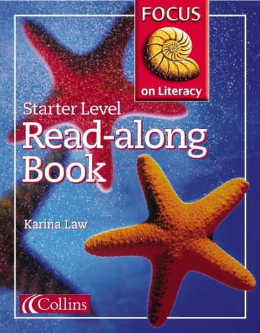 9780007111008: Focus on Literacy - Starter Level Read-along Book: Reader Book Reception year
