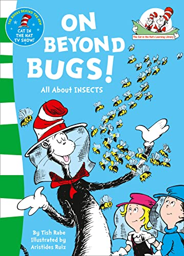 9780007111107: On Beyond Bugs (Cat in the Hat's Learning Library)