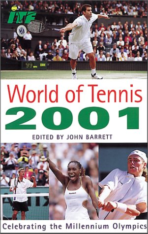 9780007111299: World of Tennis 2001