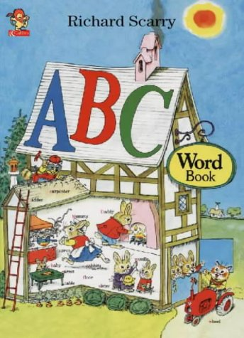 9780007111435: ABC Word Book