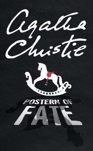 9780007111480: Postern of Fate (Tommy & Tuppence Chronology)