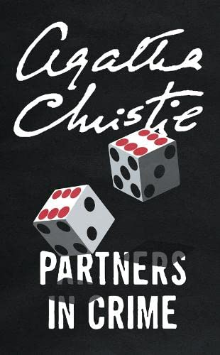 9780007111503: Partners in Crime (Tommy & Tuppence Chronology)