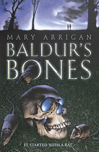 9780007111541: Baldur's Bones