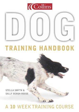 9780007111558: Collins Dog Training Handbook