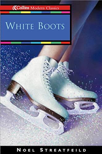 9780007111572: Collins Modern Classics – White Boots (Essential Modern Classics)