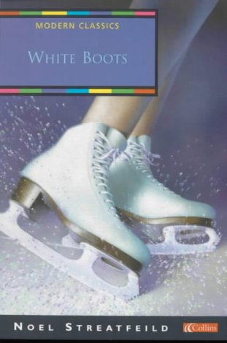9780007111572: White Boots (Collins Modern Classics)