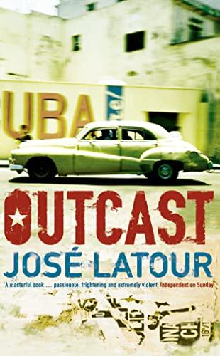 9780007111619: Outcast