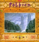 9780007111862: Tolkien Diary 2002: the Fellowship of the Rings