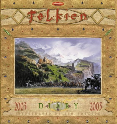 9780007111879: Tolkien Diary 2003: The Two Towers
