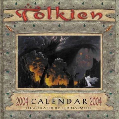 9780007111916: Tolkien Calendar 2004: The Return of the King