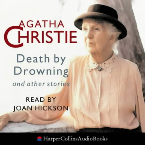 9780007111947: Death by Drowning: And Other Stories