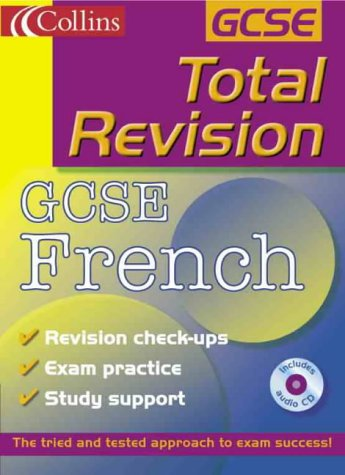 9780007112005: Total Revision - GCSE French