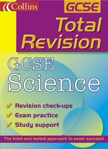 9780007112012: GCSE Science (Total Revision)