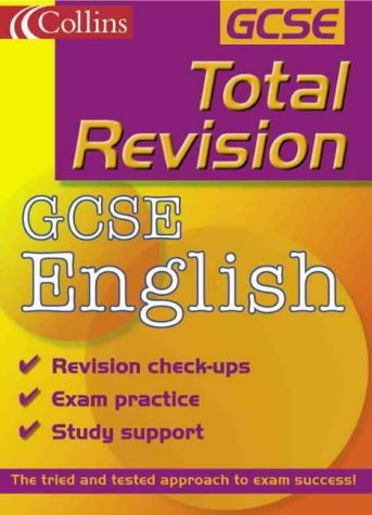 9780007112036: Total Revision - GCSE English