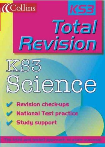 9780007112067: KS3 Science (Total Revision)