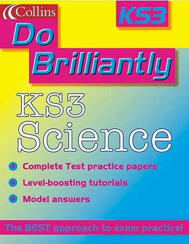 9780007112098: KS3 Science (Do Brilliantly at...)