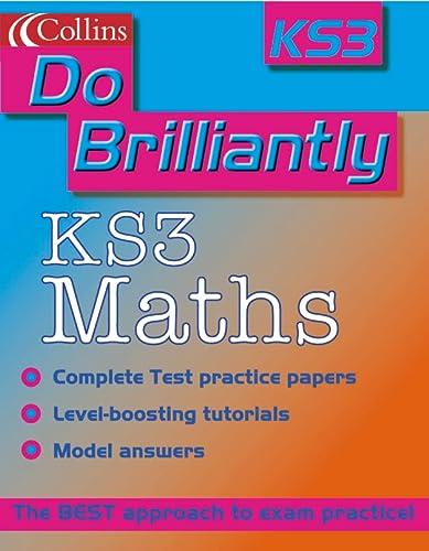 9780007112111: Do Brilliantly at - Ks3 Maths (Total Revision)