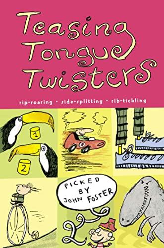 9780007112142: Teasing Tongue-Twisters