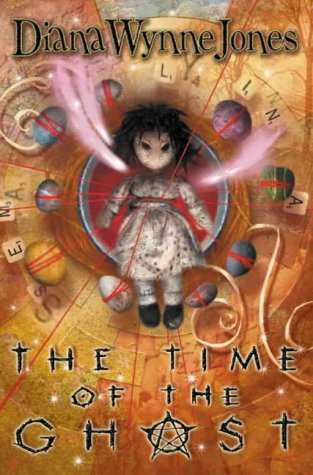 9780007112173: The Time of the Ghost