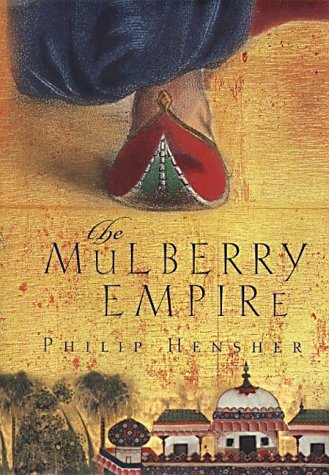 9780007112265: The Mulberry Empire