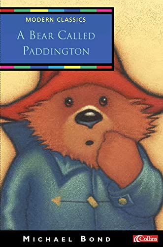 9780007112340: A Bear Called Paddington (Collins Modern Classics)