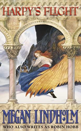 9780007112524: Harpy's Flight (The Ki and Vandien Quartet, Book 1)