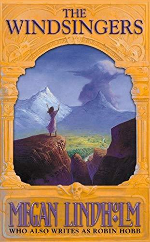 9780007112531: The Windsingers (The Ki and Vandien Quartet)