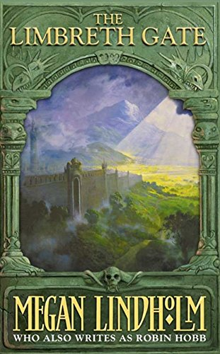 The Limbreth Gate (The Ki & Vandien Quartet) (0007112548) by Lindholm, Megan