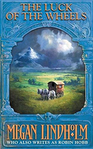 9780007112555: Luck of the Wheels (The Ki and Vandien Quartet, Book 4) (The Ki & Vandien Quartet)