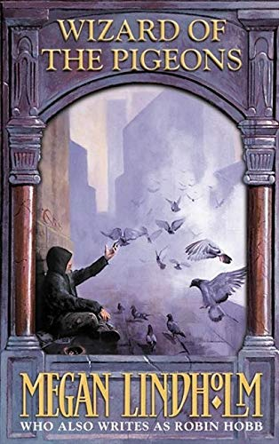 9780007112562: Wizard of the Pigeons