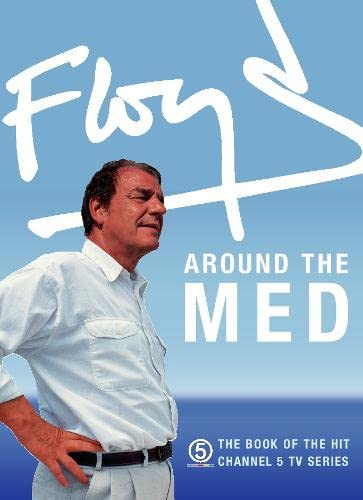 Floyd Around the Med (0007112645) by Floyd, Keith