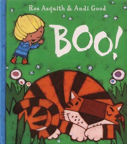 9780007112661: Boo!