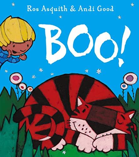 9780007112678: Boo!