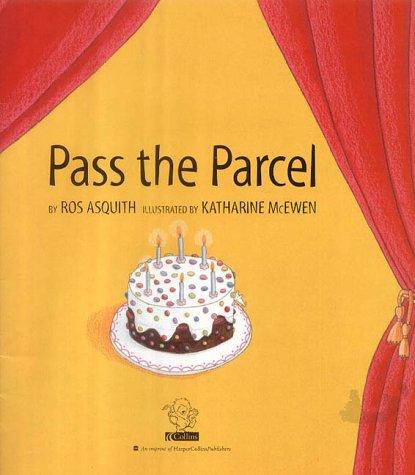 9780007112685: Pass the Parcel