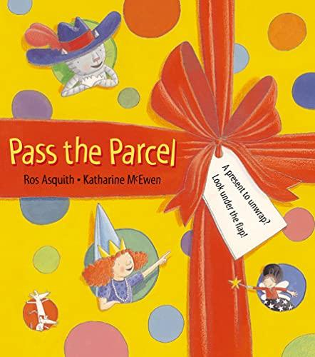 9780007112692: Pass the Parcel
