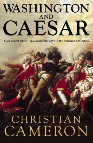 9780007112708: Washington and Caesar