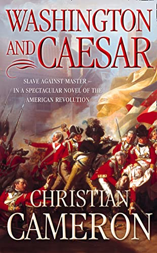 9780007112715: Washington and Caesar