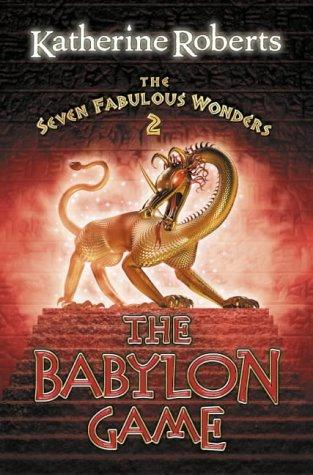 9780007112791: The Seven Fabulous Wonders (2) - The Babylon Game